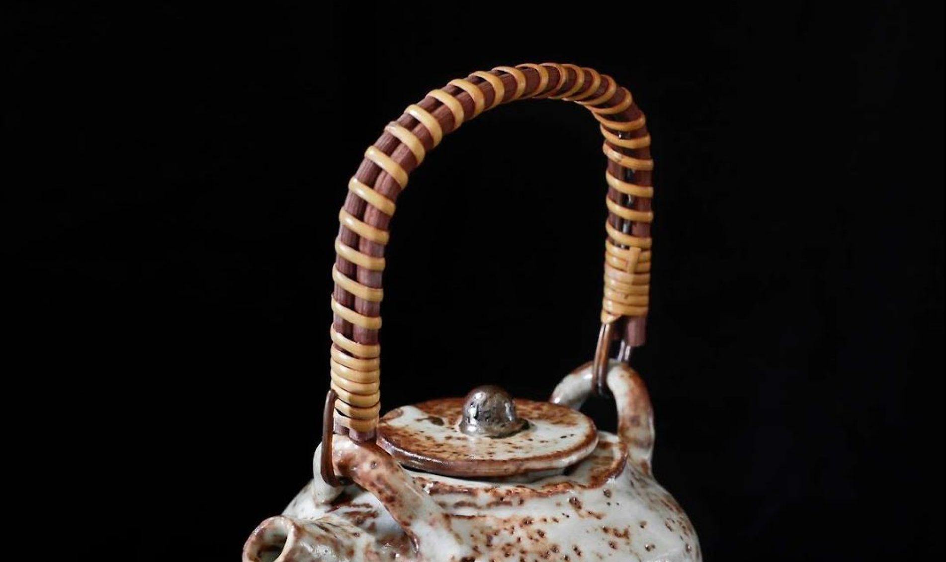 """Intensivo """"Objetos para la ceremonia del té """" días 18-19 de Septiembre del 2021"""